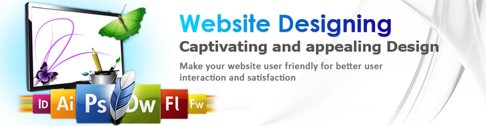 Outline of the importance on Website Design