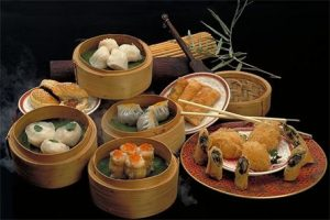 All About Dim Sum Restaurant